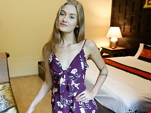 Hungarian Blonde Sex